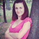 Iryna Okseniuk
