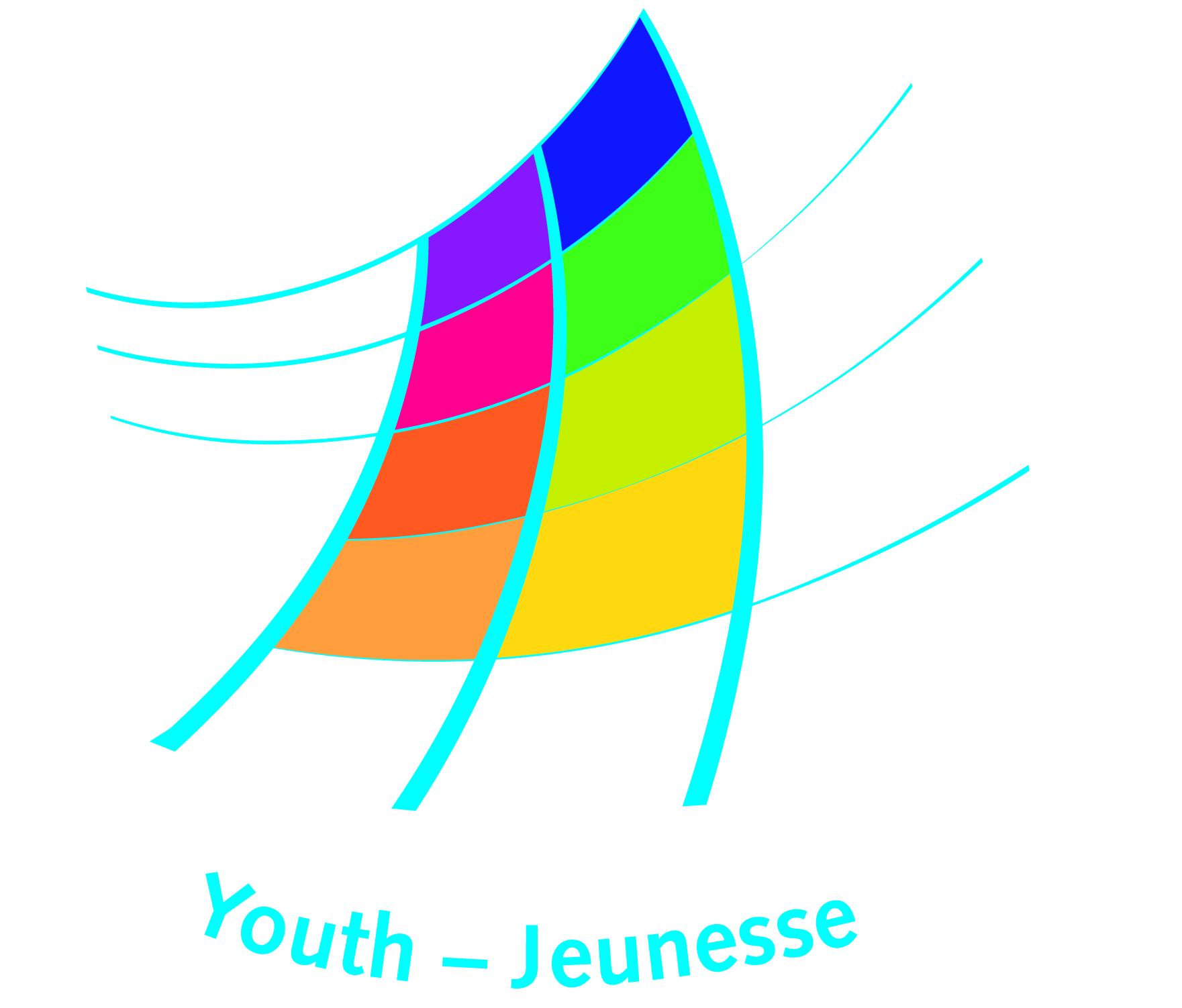 YD logo