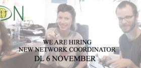 network coordinator